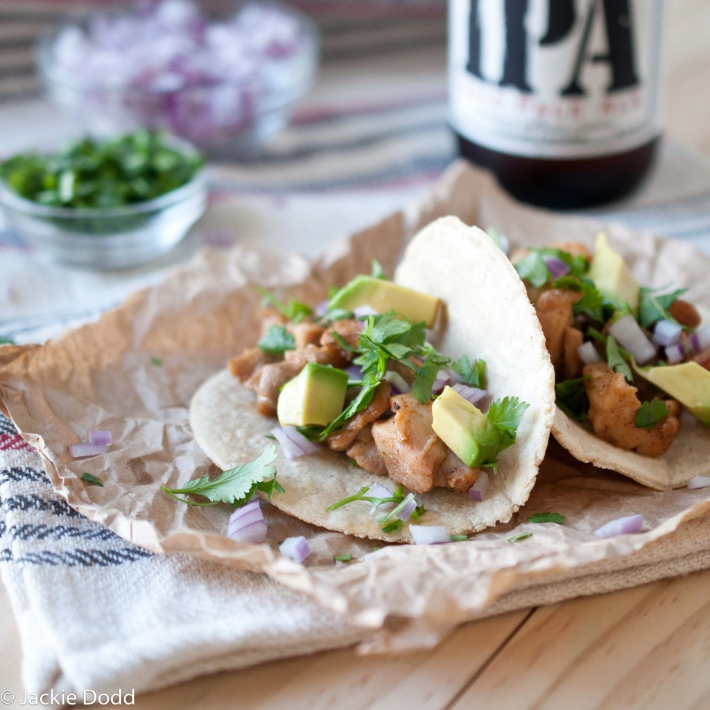 Beer Braised Chicken Tacos With Beer Corn Tortillas - 1024x1024 - jpeg