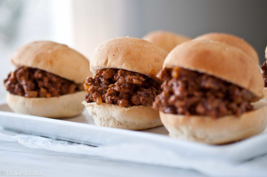 Sloppy Joes II Recipes — Dishmaps