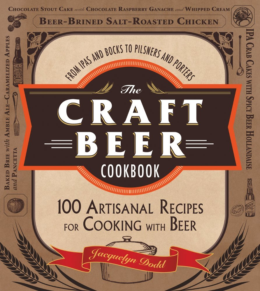 craft beer cook
