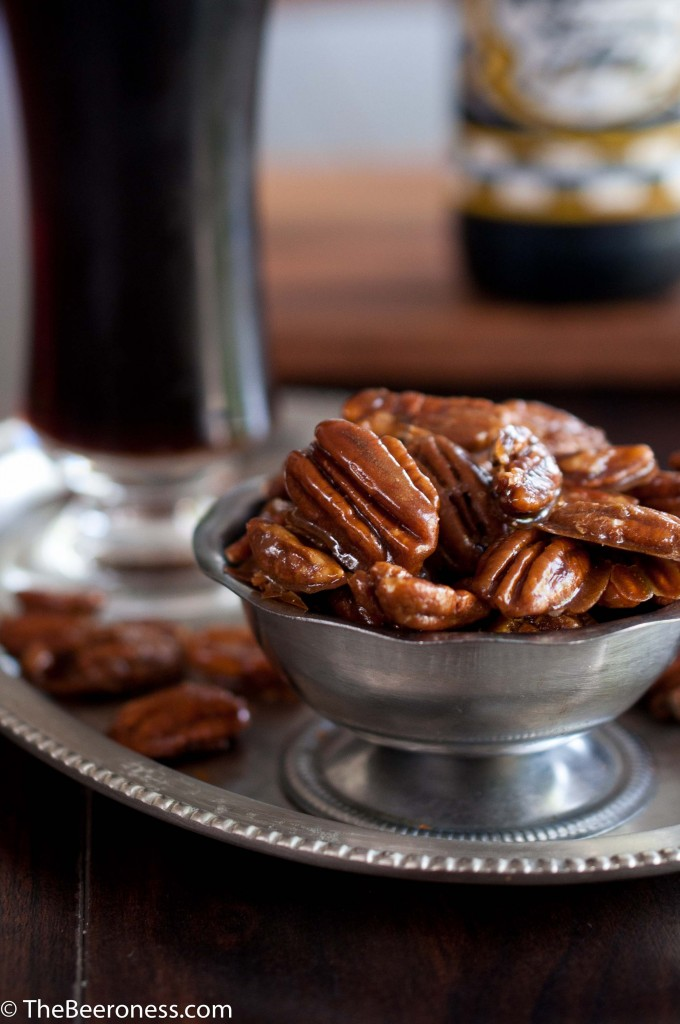 Beer Candied Pecans4