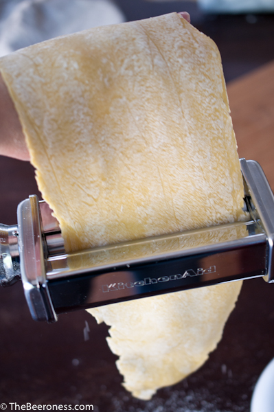 How to make Raviolis 12