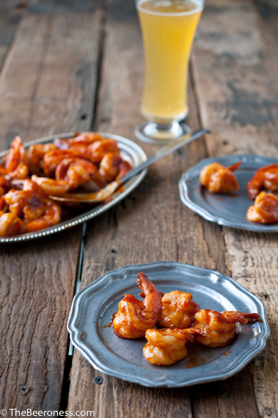 Spicy Beer Shrimp2
