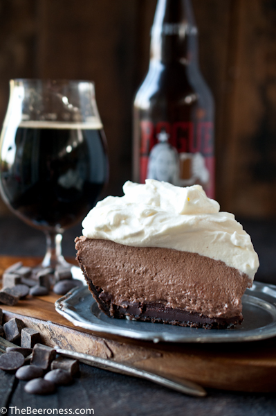 Mile High Chocolate Stout Pie3