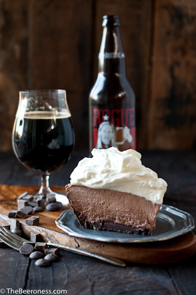 Mile High Chocolate Stout Pie4