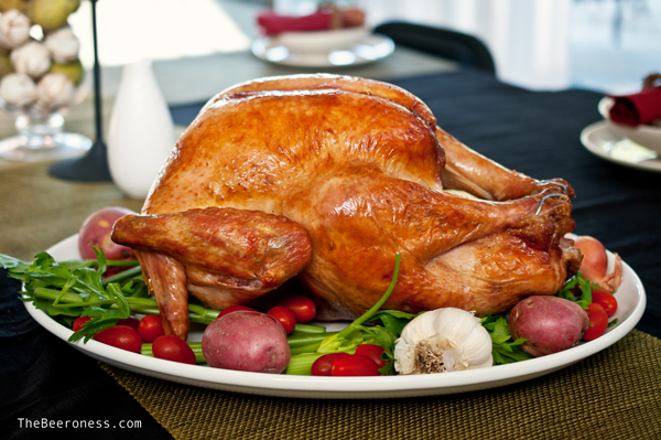 Beer-Brined-Roasted-Turkey