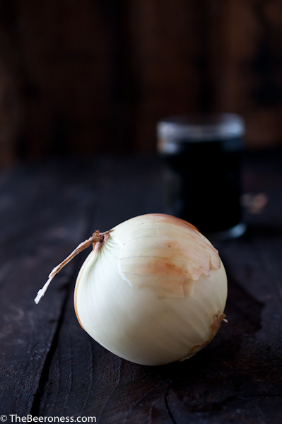 Stout French Onion Soup 7