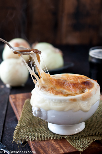 Stout French Onion Soup_