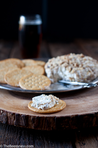 Beer Cheese Ball3