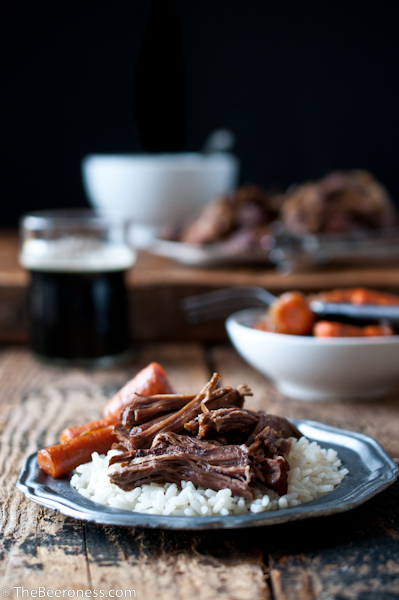 Stout Pot Roast & How To Make Pot Roast