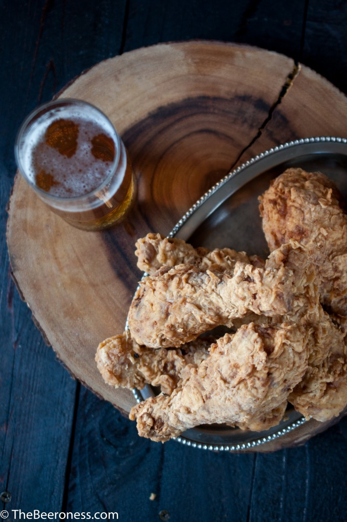 Beer Fried Chicken2