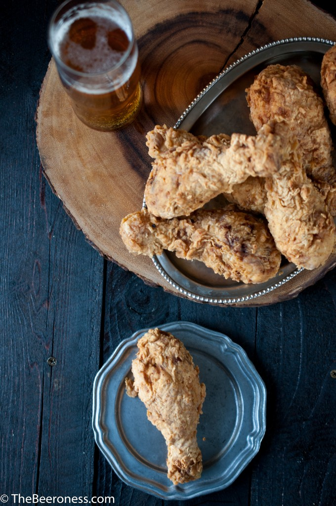 Beer Fried Chicken3