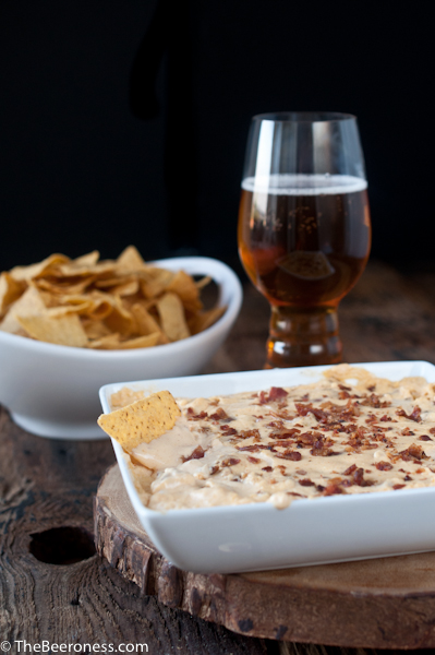 Beer and Bacon Dip4