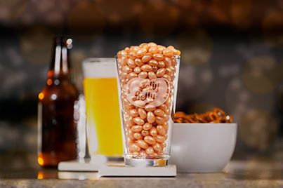 Jelly Belly Makes Beer Jelly Bean