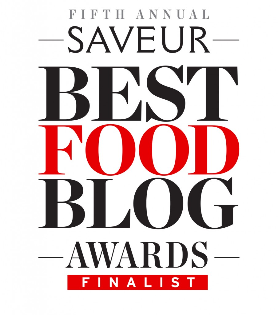 SAV_Best Food Blog Award_FINALIST_2014