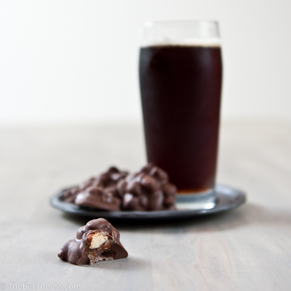 Beer and Candy Pairings 2