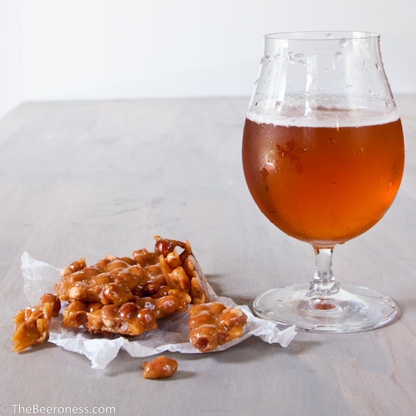 Beer and Candy Pairings 3