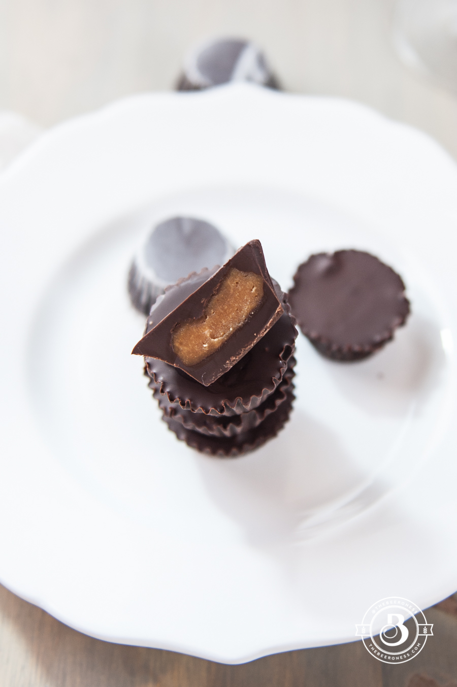 Chocolate Stout Peanut Butter Cups2