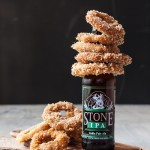 Crispy Beer Battered Steak House Onion Rings