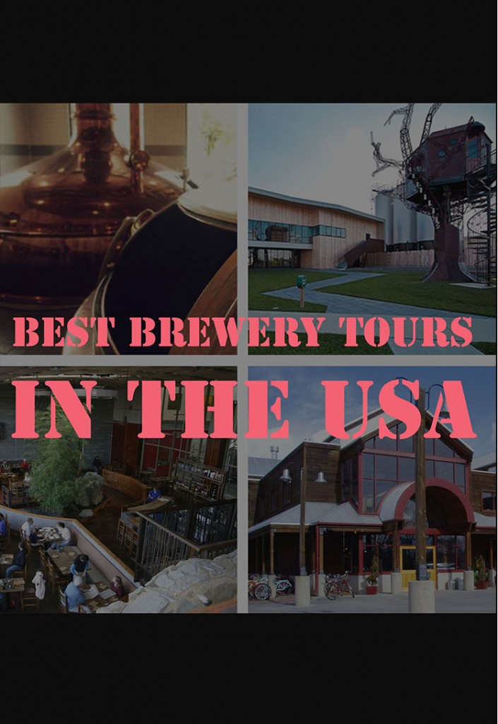 Best Brewery Tours in the USA 3