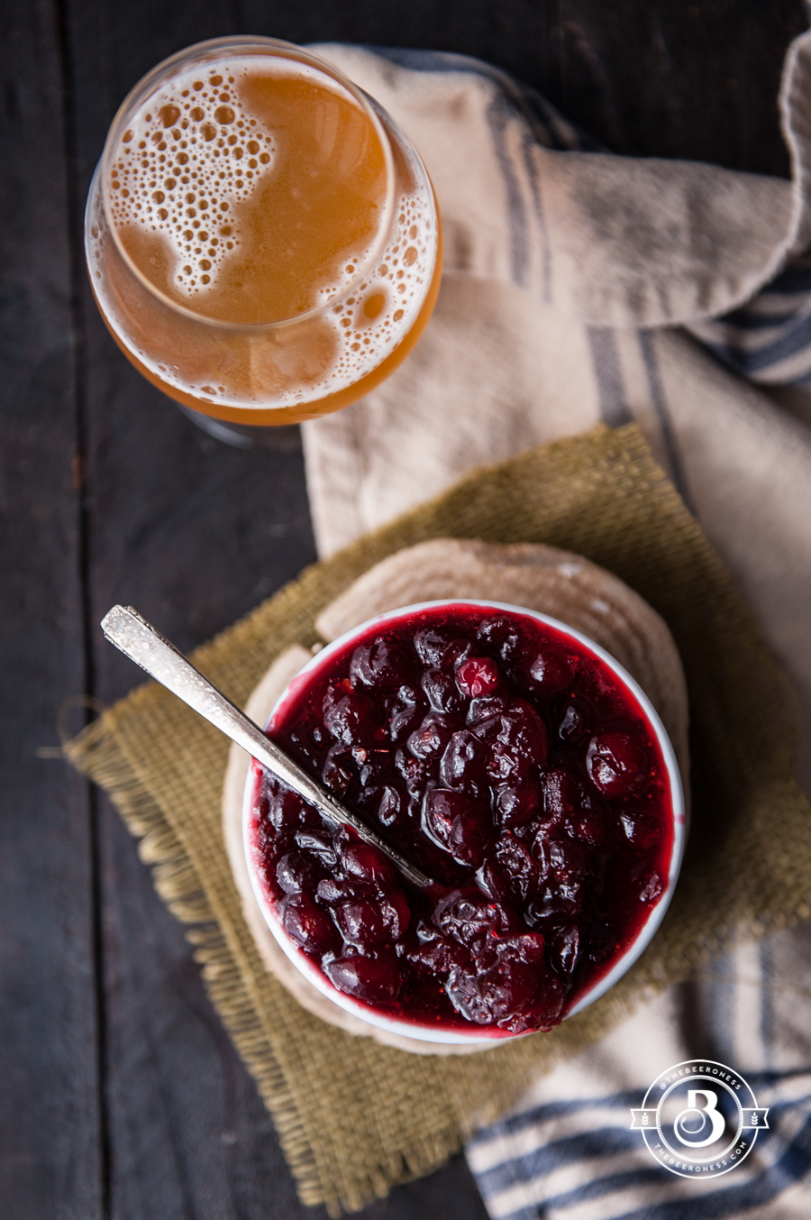 Chipotle White Ale Cranberry Sauce3