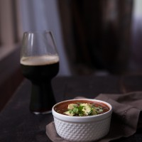 Slow Cooker Gojuchang Stout Black Bean Soup 7