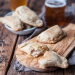 Thanksgiving Leftovers Recipe: Black Friday Empanadas