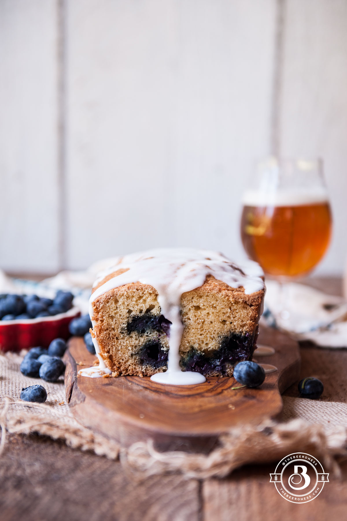 Blueberry Muffin Beer Bread1