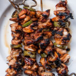 Jalapeño Honey Grilled Beer Chicken