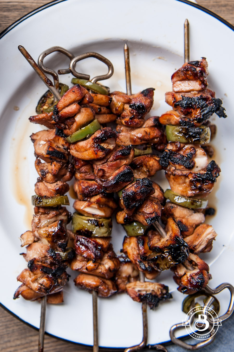 Jalapeno Honey Grilled Beer Chicken 7