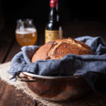 Sour Ale Sourdough (Starter & Bread Recipe)