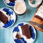 Awesome Chocolate Stout Loaf Cake that Happens to Be Vegan