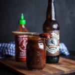 Stout Beer Barbeque Sauce