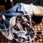 Chocolate Stout Fudge Sauce