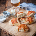 British Columbia Ale Trail Trip and Cheddar Rosemary Beer Scones