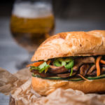Honey Bock Mushroom Banh Mi + GIANT giveaway! (over $1000 in prizes!)