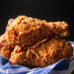 Sourdough Fried Chicken