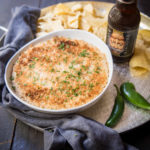 Jalapeño Popper Beer Cheese Dip + Hop Shopping, What It's Really Like