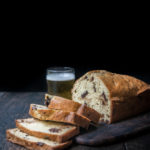One Bowl Chocolate Chip Beer Bread