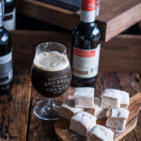 Bourbon County Marshmallows
