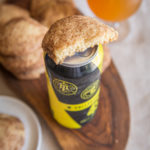 Beer + Snickerdoodles = Snickerbrewdles